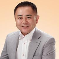 ヘルメス株式会社 代表取締役 クロイワ正一氏