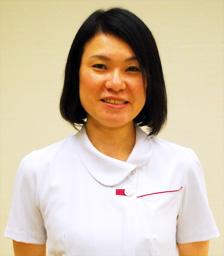 看護部看護師長 木村さん