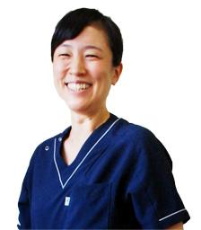 篠田美香さん