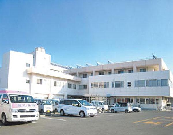医療法人博道会 館山病院