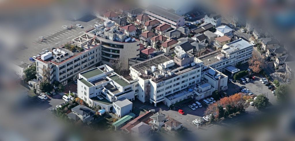 社会医療法人社団 新都市医療研究会〔関越〕会 関越病院