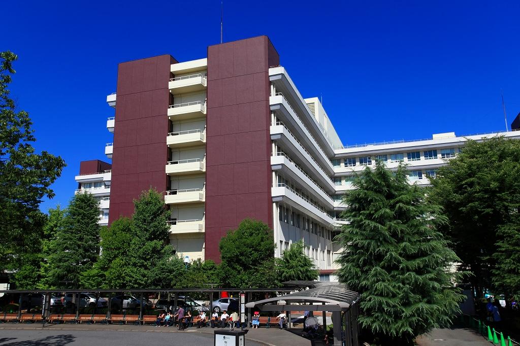 聖マリアンナ医科大学病院