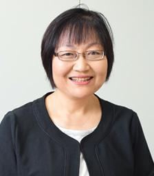 林勝枝さん