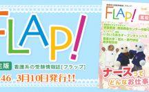 Flap!高校生版 vol.46